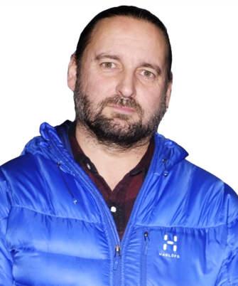 Stefan Jerrevång